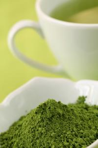 Matcha Green Tea Benefits